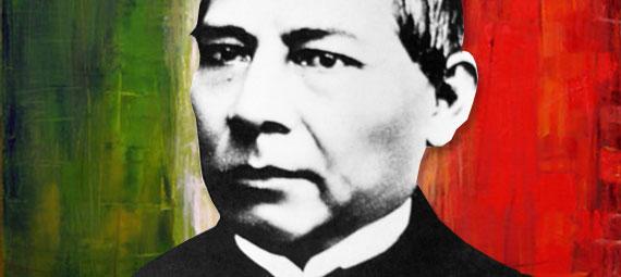 Benito Juárez Life and Legacy