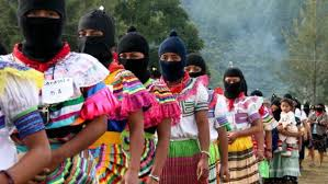 The Zapatista Women