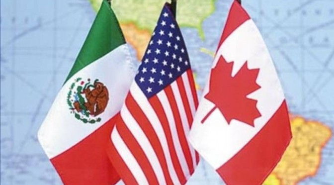 What Happened with NAFTA?