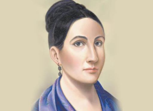 A Revolutionary Woman:   Josepha Ortiz de Dominguez