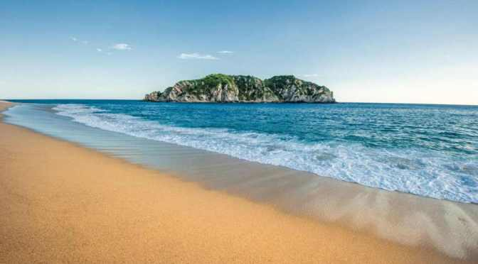 Memories of Times Past: Huatulco