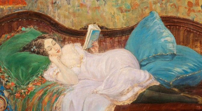 Quarantine Reading: Literature's Famous and Infamous Mothers and Fathers