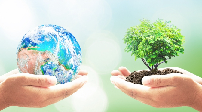 Earth Day Celebrates Mother Earth – Do We?