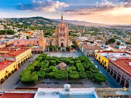 Where Foodies Can Still Get Their Kicks: A Quarantined Summer in San Miguel de Allende