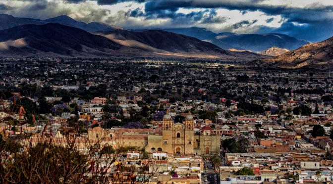 Oaxaca and Air Quality: Protocols, Accords and Agreements