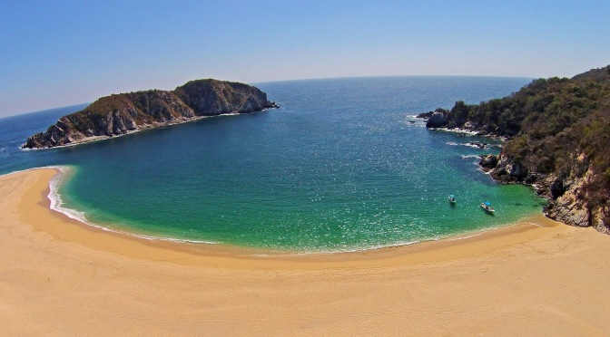Romantic Picnic Options in Huatulco