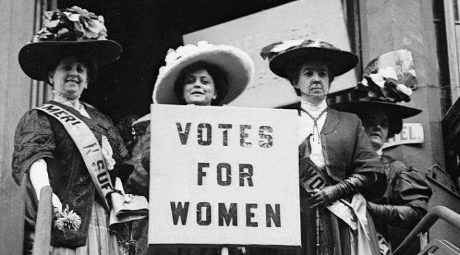 Concrete Ceilings: The 21st Century Status of Women Politicians in North America