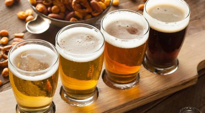 Mexican Beer: Born, Bred, and Bought Back by Europe