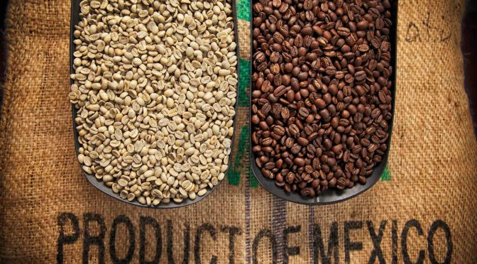 A Brief History of Coffee in Mexico