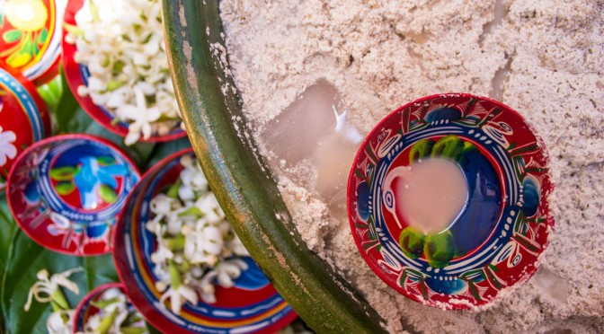 Tejate Today: Oaxaca's Pre-Hispanic Drink Was Reserved for Royalty