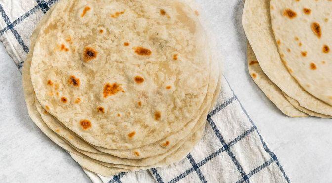 Tortillas y Más …