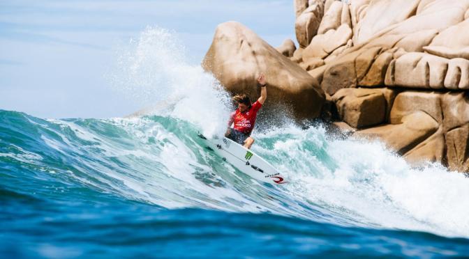 World Surf League Visits Mexico for the 2020-21 Championship Tour