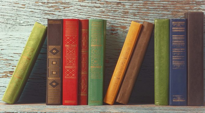 Fall Finds: Ten New Books By Old Friends